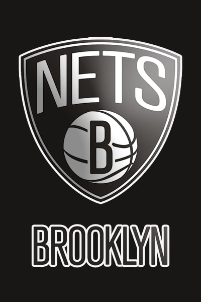Бруклин Нетс - Brooklyn Nets